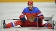 Хоккей. Россия - США: прогноз, время трансляции, расписа...