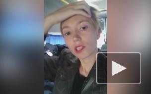 В Красном Кресте опровергли информацию, что задержанная Дарья Апахончич является сотрудницей
