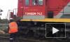 На Октябрьской железной дороге увеличилось число ДТП в 2017 году