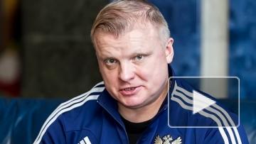 Кирьяков – новый главный тренер «Арсенала»