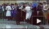 Богатырский костюм Кадырова оказался национальным чеченским облачением