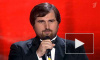 На шоу Голос Градский спас Шарипа Умханова, но вмешался Агутин