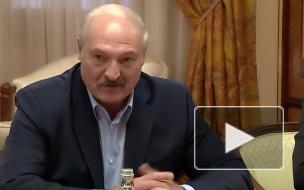 Лукашенко рассказал, чего ожидает от интеграции с ...