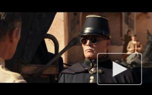 Джонни Депп возвращается на большой экран