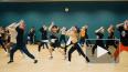 Санкт-Петербург попал в топ-3 лучших направлений танцева...