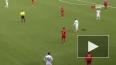 Видео: Героем матча в Цюрихе стала куница