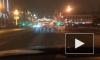"""На Невском пьяный водитель каршеринга врезался в """"ВАЗ"""": погиб один человек"""