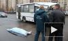 Водитель маршрутки на Хошимина мог отвлечься, рассчитываясь с пассажирами