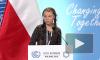 Грете Тунберг присвоили Международную детскую премию мира