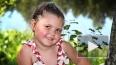 Гибель ребенка в ДТП в Синявино, видео