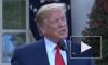 Трамп назвал ключевые вопросы в торговых переговорах с Японией