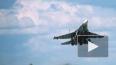 Перед падением Су-27 выполнял фигуры высшего пилотажа