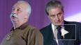Якубович и Смехов устроили скандал в самолете, к трапу п...