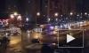 На Шлиссельбургском проспекте в результате наезда автомобиля погибла женщина