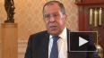 Лавров заявил, что Россия и Китай не планируют создание ...