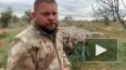 В Сирии нашли место гибели летчика Романа Филипова