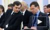 СМИ: вслед за отставкой Суркова уволят Медведева