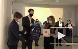 9 участников акции #МыВместе наградили за волонтерскую деятельность