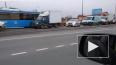 На въездах в Москву образовались пробки из-за проверки ...