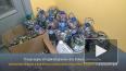 Видео: экомобиль вывез семь тысяч батареек из школы ...