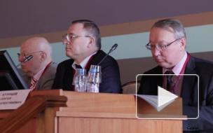 Модернизацией промышленности в условиях ВТО озаботились в Петербургском экономическом университете