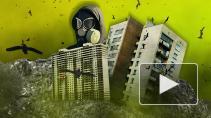 Экология Красносельского района: кто травит жителей удушливым смрадом и диоксинами?