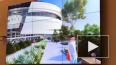 На строительство ледовой арены на месте СКК могут ...