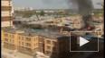 В Русановке произошел пожар на стройке ЖК