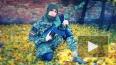 Война лишила донбасского снайпера женского  счастья