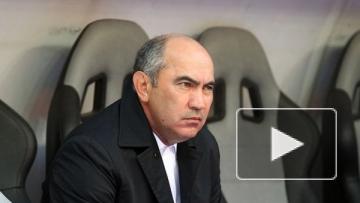 Курбан Бердыев в «Спартаке»