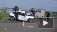 Омскую школьницу перед ЕГЭ насмерть сбил автомобиль, ...