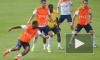 ЧМ-2014: Голландия — Коста-Рика 0-0(4-3 по пенальти). Счет матча позволил сборной Голландии выйти в полуфинал