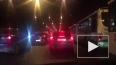 """Видео: В """"странном"""" ДТП на Стачек пострадали три человек..."""