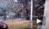 """Опубликовано видео массовой драки с поножовщиной у """"Электрозаводской"""" В Москве"""