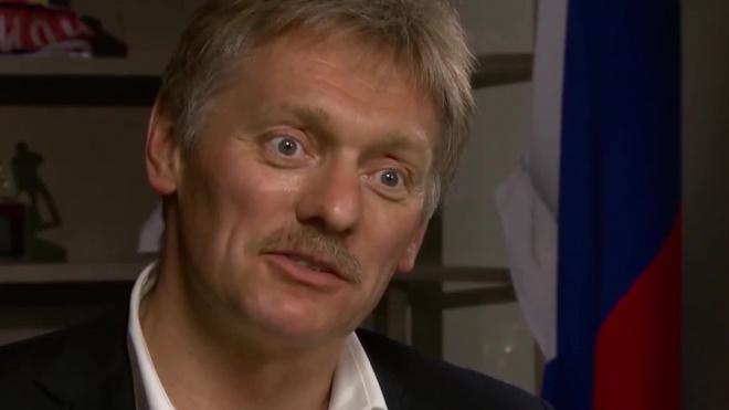 Песков прокомментировал слежку за перемещением лиц на фоне COVID-19