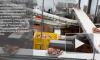 Голодный дальнобойщик украл фуру с мясом по дороге в Петербург