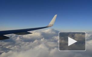 Пассажиров вернувшегося в Хабаровск самолета дополнительно досмотрят