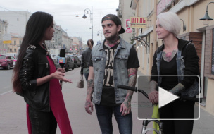 Татуированный Петербург: самые крутые тату города