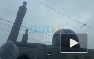 Соборная мечеть 21 августа 2018