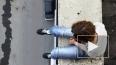 Петербургская пятиклассница бросилась с балкона, обвинив...