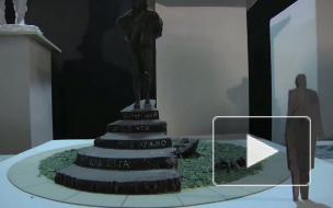 Памятник Цою выберут через месяц. Определены три финальные работы