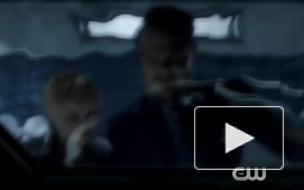 """""""Флэш"""" 3 сезон: 4 серия, Джесси пытается догнать новых негодяев"""