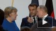 """Меркель назвала Путина """"победителем"""" на саммите в Париже"""