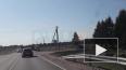 """В Ломоносовском районе """"Киа"""" столкнулась с грузовиком"""