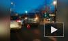 На перекрестке Бутлерова и Верности столкнулись пять машин