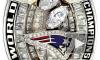 Клуб Крафта разъяснил историю с перстнем Super Bowl
