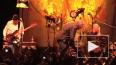 C Джимми Пейджа и Роберта Планта из Led Zeppelin снято о...