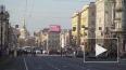 Смольный пересаживает петербуржцев на газовые автобусы