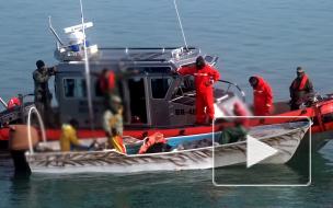 СК: возбуждено уголовное дело по факту нападения браконьеров из КНДР на пограничников России