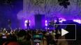 Видео: Мэрилин Мэнсон упал в обморок во время выступления ...